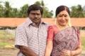 Kovai Sarala in Paagan Movie Latest Stills