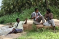 Pandi, Soori, Srikanth in Paagan Movie Latest Stills