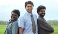 Srikanth, Soori, Pandi in Paagan Movie New Stills
