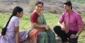 Kovai Sarala, Srikanth in Paagan Movie New Stills