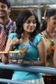 Actress Janani Iyer in Paagan Movie Photos