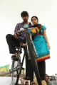Srikanth, Janani Iyer in Paagan Movie Photos