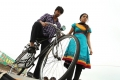 Srikanth, Janani Iyer in Paagan Tamil Movie Photos