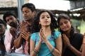 Srikanth, Janani Iyer in Paagan Tamil Movie Photos