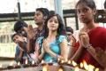 Srikanth, Janani Iyer in Paagan Movie Photos