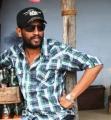 Director Mohammed Aslam at Paagan Shooting Spot Stills