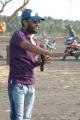 Tamil Director Aslam at Paagan Shooting Spot Stills