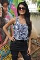 Actress Janani Iyer at Paagan Success Meet Stills