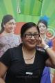 Kovai Sarala at Paagan Movie Success Meet Stills