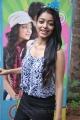 Actress Janani Iyer at Paagan Movie Success Meet Stills