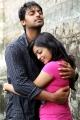 Actor Srikanth & Actress Janani Iyer in Paagan Movie Stills