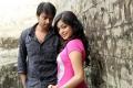 Srikanth and Janani Iyer in Paagan Tamil Movie Stills