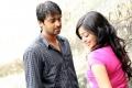 Srikanth & Janani Iyer in Paagan Tamil Movie Stills