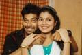 Nithin Sathya, Raksha Raj in Paandiyoda Galatta Thaangala Movie Stills