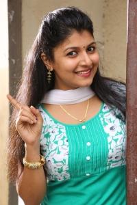 Actress Raksha Raj in Paandiyoda Galatta Thaangala Tamil Movie Stills