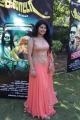 Actress Raksha Raj @ Paandiyoda Galatta Thangala Movie Audio Launch Photos