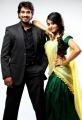 Surya Teja, Aakanksha in Paani Poori Telugu Movie Stills
