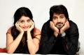 Aakanksha, Surya Teja in PaaniPoori Telugu Movie Stills