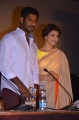 Vishal, Kajal Agarwal @ Paayum Puli Movie Audio Launch Stills