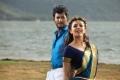Vishal, Kajal Agarwal in Paayum Puli Movie Latest Stills