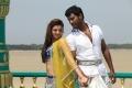 Kajal Agarwal, Vishal in Paayum Puli Movie Latest Stills