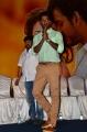 Actor Vishal @ Paayum Puli Movie Single Track Launch Stills