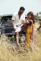 Vishal, Kajal Agarwal in Paayum Puli Tamil Movie Stills