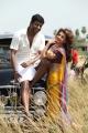 Vishal, Kajal Agarwal in Paayum Puli Movie Stills