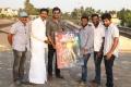 Paayum Puli Team launches Vil Ambu Movie Poster Stills