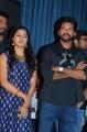 Amritha, Vijay Yesudas @ Padai Veeran Audio Launch Stills