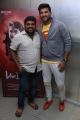 Kaali Venkat, Vijay Yesudas @ Padaiveeran Movie Celebrities Show Photos