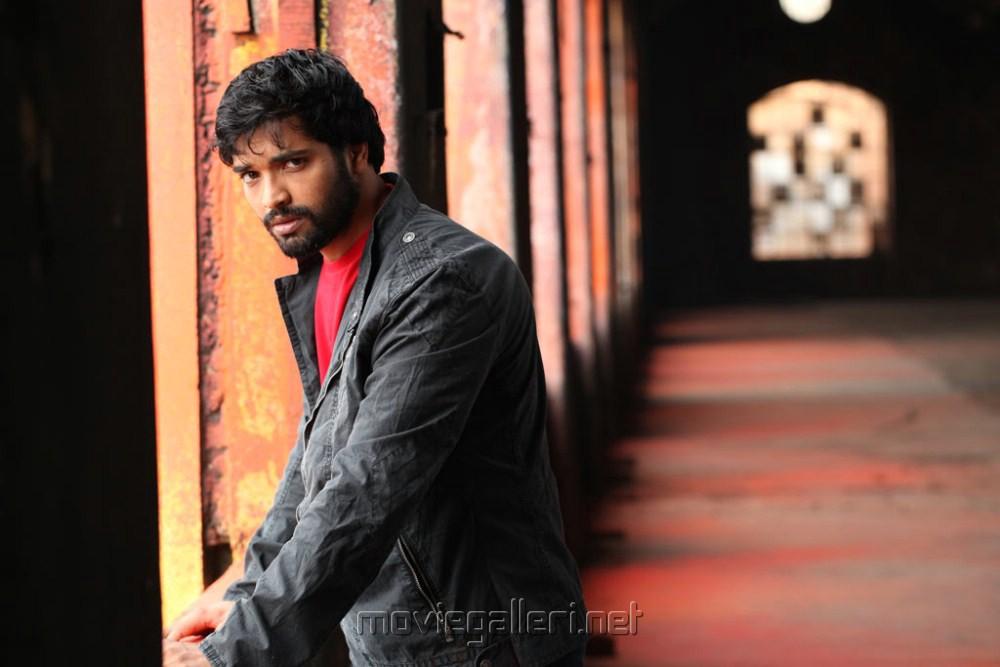 Actor Shankar in Padam Pesum Tamil Movie Stills