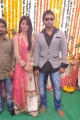 Mounika, Kiran Tej at Paddamandi Premalo Movie Launch Photos