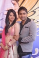 Mounika, Kiran Tej at Paddamandi Premalo Telugu Movie Launch Photos
