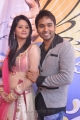 Mounika, Kiran Tej at Paddamandee Premalo Movie Launch Stills