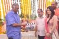 Tammareddy Bharadwaja at Paddamandi Premalo Movie Launch Photos