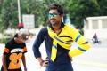 Actor Varun Sandesh in Paddanandi Premalo Mari Movie Stills