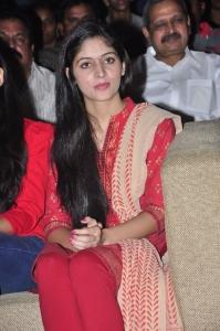 Actress Zahida Sam @ Padesave Movie Audio Success Meet @ Vizag Photos