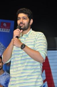 Actor Karthik Raju @ Padesave Movie Audio Success Meet @ Vizag Photos