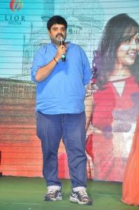 Krishnudu @ Padesave Movie Audio Success Meet Vizag Photos