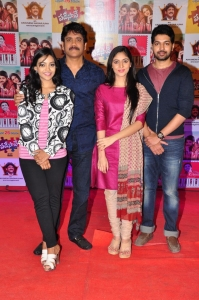 Padesave Movie Team Interview Photos