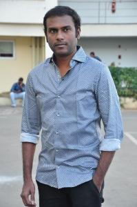 Music Director Anup Rubens @ Padesave Movie Team Interview Photos