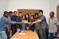 Padesave Movie Team Celebrates Nithya Shetty Birthday