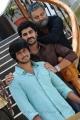 Sharwanand, Sai Kumar, Sundeep Kishan in Padhavi Movie Stills