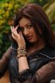 Actress Ruby Parihar in Padhavi Movie Stills