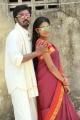 Prabhu Ranaveera, Shravya in Pagiri Movie Latest Images