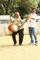 A Venkatesh, Ravi Mariya in Pagiri Movie Latest Images