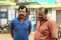 Actor Ravi Mariya, A Venkatesh in Pagiri Movie Latest Images
