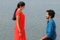 Shravya, Prabhu Ranaveran in Pagiri Movie Photos