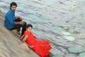 Prabhu Ranaveran, Shravya in Pagiri Movie Photos